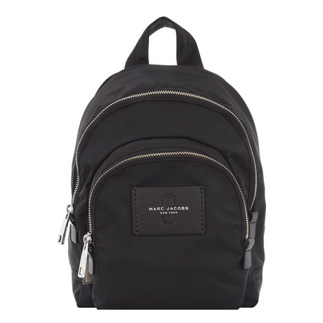 Double Backpack Mini, ${color}