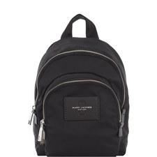 Double Backpack Mini