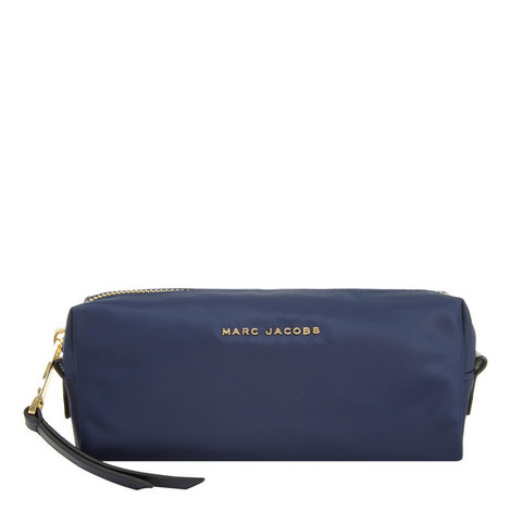 Narrow Cosmetic Bag, ${color}