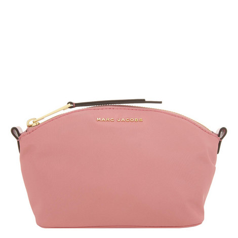 Trapeze Cosmetic Bag, ${color}