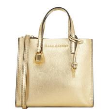 Grind Metallic Bag Mini