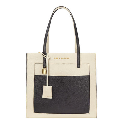The Grind Colour-Block Tote, ${color}