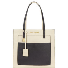 The Grind Colour-Block Tote