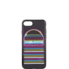 Neon Speaker iPhone 7/8 Case