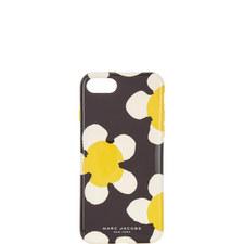 Daisy Print iPhone 7/8 Case