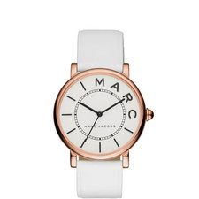 The Roxy Leather Watch 36mm