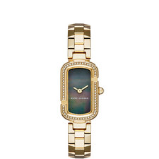 The Jacobs Crystal Watch 31mm