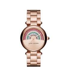 The Dotty Rainbow Watch 34mm