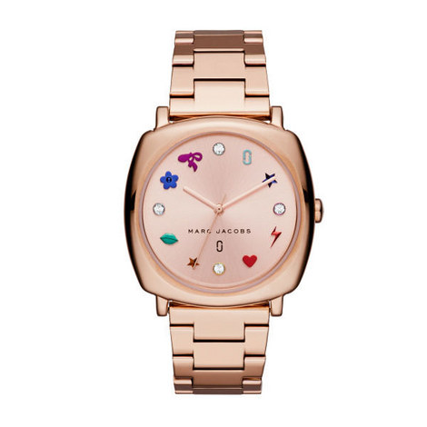 The Mandy Bracelet Watch 34mm, ${color}