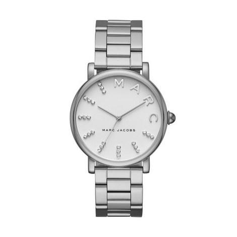 Roxy Crystal Bracelet Watch 36mm, ${color}