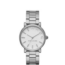 Roxy Crystal Bracelet Watch 36mm