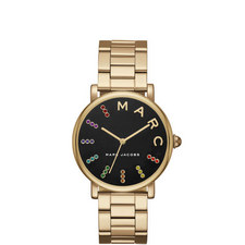 Roxy Crystal Bracelet Watch 36mm