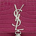 Kate Monogram Medium Chain Bag, ${color}