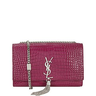 Kate Monogram Medium Chain Bag