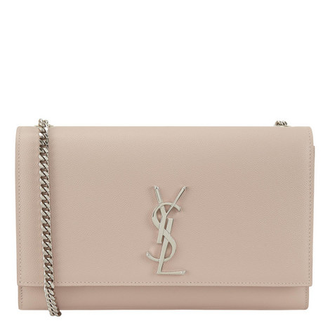 Kate Monogram Chain Bag Medium, ${color}