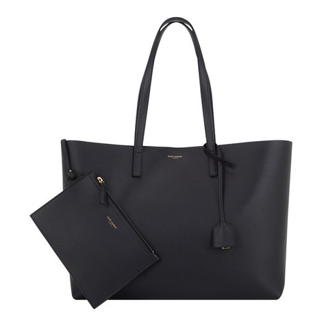 Leather Shopper, ${color}