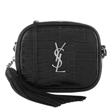 Monogram Blogger Bag, ${color}