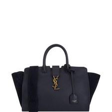 Monogram Cabas Bag Small
