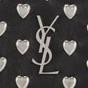 Monogram Chain Wallet, ${color}