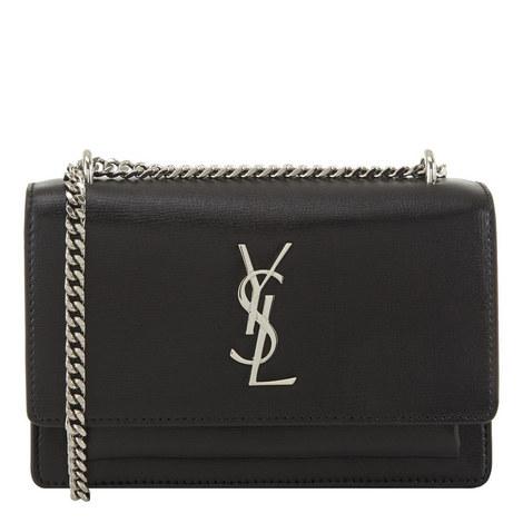 Monogram Sunset Wallet Bag, ${color}