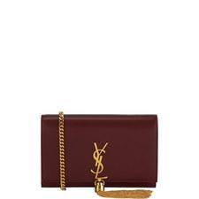 Kate Chain Wallet Bag
