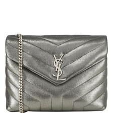 Monogram Chain Bag Small
