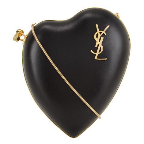 Love Heart Box Bag, ${color}