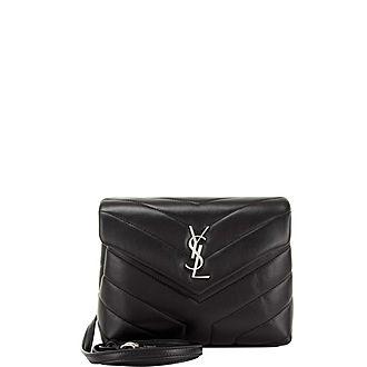 Lou Lou Crossbody Bag