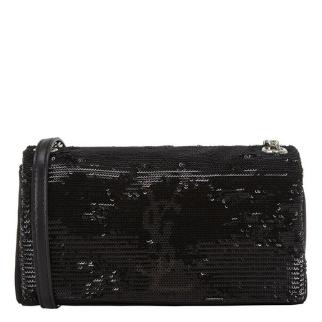 Toy West Hollywood Sequin Crossbody, ${color}