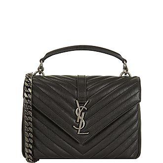 6f93bc8e7f9 Saint Laurent Handbags & Designer Bags | Brown Thomas
