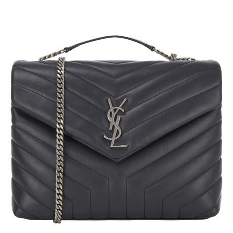 Lou Lou Chain Bag Medium, ${color}
