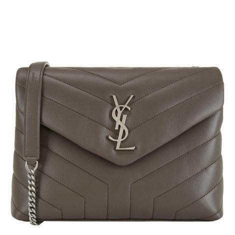 Lou Lou Chain Bag Small, ${color}