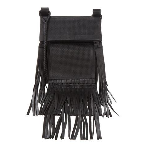 Tanger Fringed Bag, ${color}