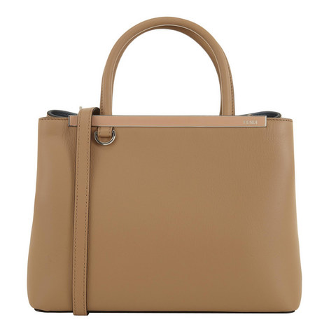 2Jour Tote Bag, ${color}