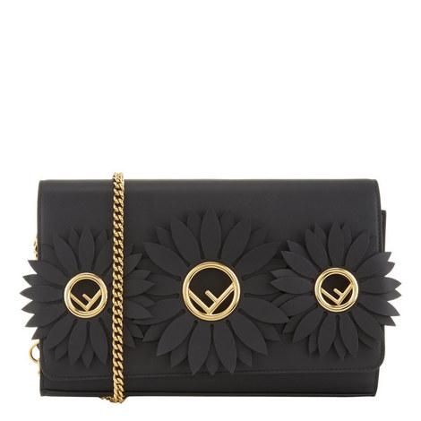 Daisy Wallet Crossbody Bag, ${color}
