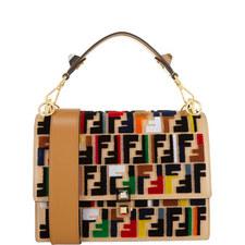 Kan I Tappetino Shoulder Bag