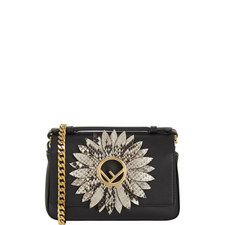 Daisy Double Crossbody Bag Micro