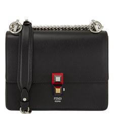 KAN I Leather Chain Bag