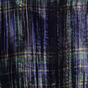 Plaid Velvet Top, ${color}