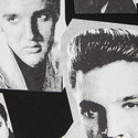 Elvis Collage Sweater, ${color}