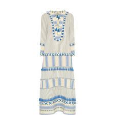 Samuelle Maxi Dress
