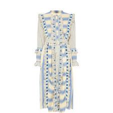 Essco Ruffle Dress