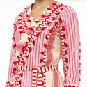 Miranda Long Sleeve Dress, ${color}