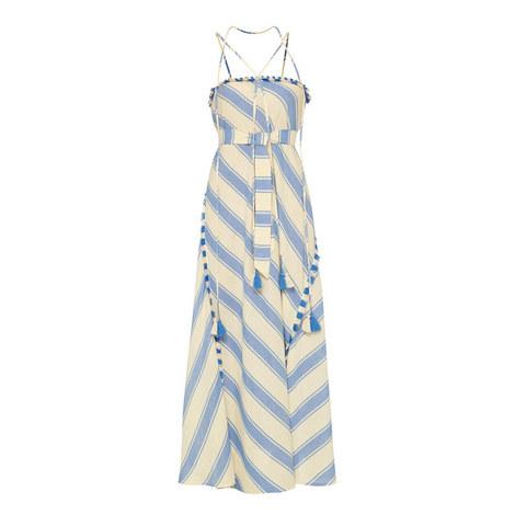 Pedro Maxi Dress, ${color}