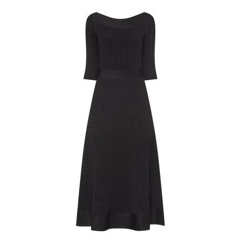 Off-Shoulder Dress, ${color}