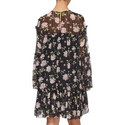 Dahlia Floral Print Dress, ${color}