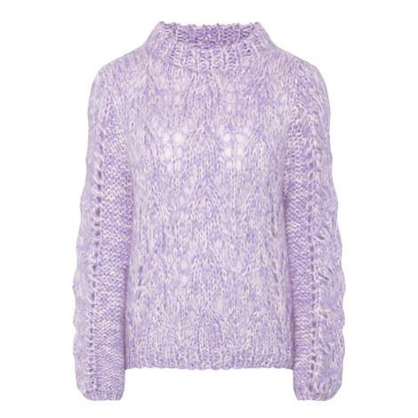 Julliard Mohair Sweater, ${color}