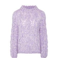 Julliard Mohair Sweater