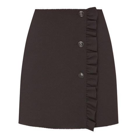 Frill Detail Skirt, ${color}