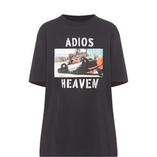 Adios Heaven T-Shirt